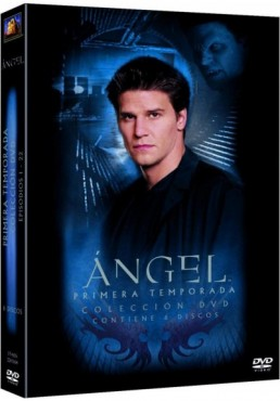 Ángel, Temporada 1