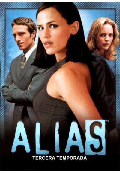 Alias - 3ª Temporada (Alias - The Third Season)
