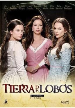 Tierra De Lobos - 3ª Temporada : 2ª Parte