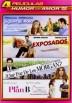Pack Humor Con Amor - Sígueme El Rollo / Exposados / Qué Fue De Los Morgan? / El Plan B