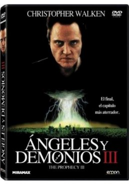 Angeles Y Demonios 3 (The Prophecy 3: The Ascent)