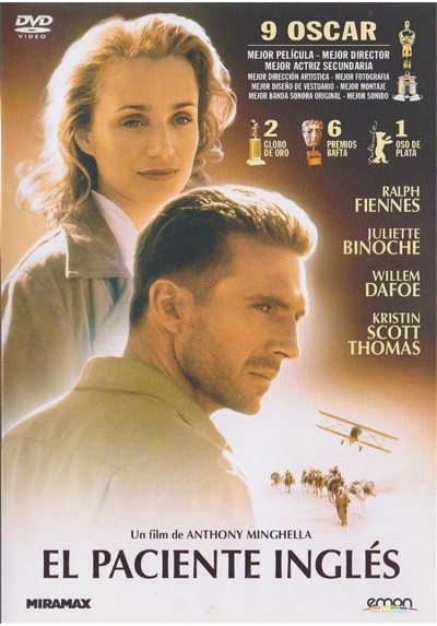 El Paciente Ingles (The English Patient)