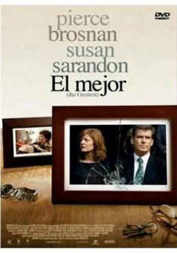 El Mejor (2009) (The Greatest)
