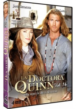 La Doctora Quinn - Vol. 16 (Dr. Quinn, Medicine Woman)