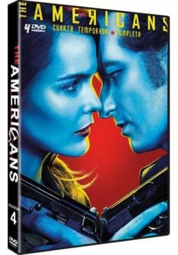 The Americans - 4ª Temporada
