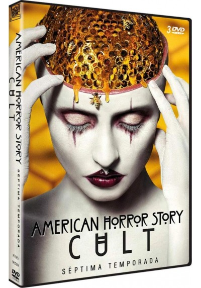 American Horror Story: Cult - 7ª Temporada (Fx'S American Horror Story: Cult After-Show)