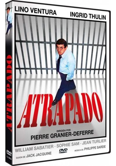 Atrapado (1975) (La Cage)