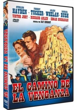 El Camino De La Venganza (Flaming Feather)