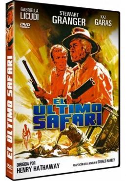 El Ultimo Safari (The Last Safari)