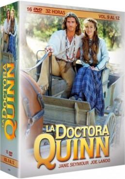 La Doctora Quinn - Vol. 9 A 12 (Dr. Quinn, Medicine Woman)