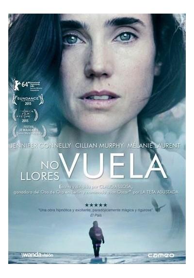 No Llores, Vuela (Aloft)
