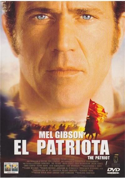 El Patriota (The Patriot)