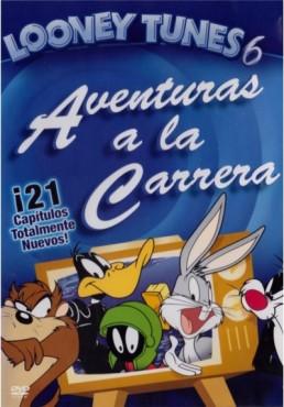 Looney Tunes: Vol. 06 - Aventuras A La Carrera