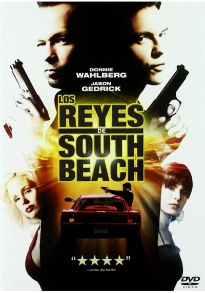 Los Reyes Del South Beach (Kings Of South Beach)