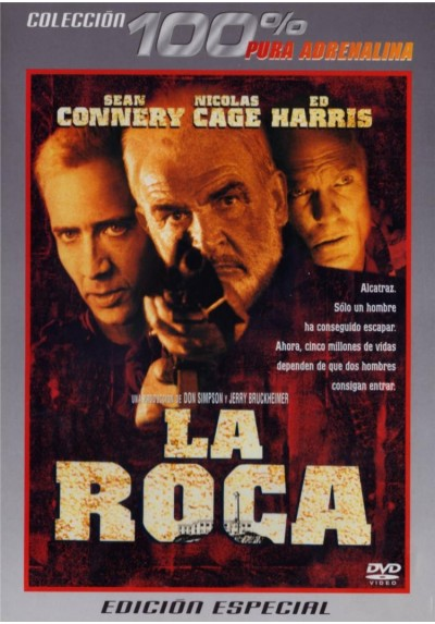 La Roca (Ed. Especial) (The Rock)
