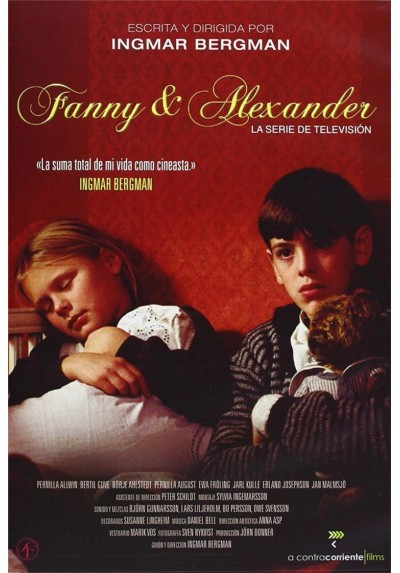 Fanny & Alexander (Fanny Och Alexander)