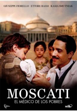 Moscati, El Médico De Los Pobres (Giuseppe Moscati: L´ Amore Che Guarisce)