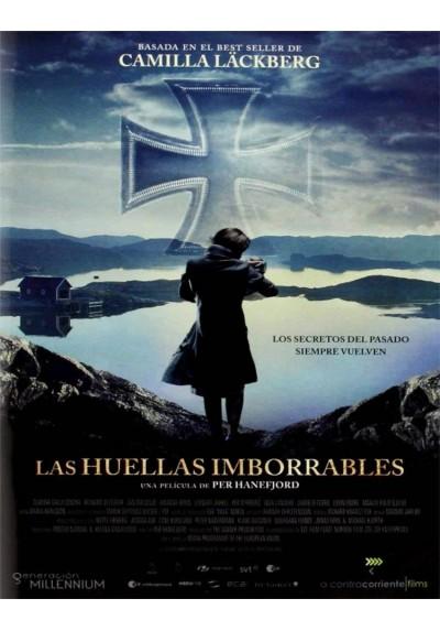 Las Huellas Imborrables (Tyskungen)