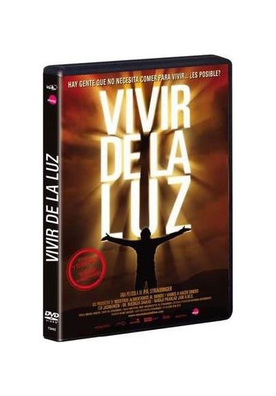 Vivir De La Luz (Am Anfang War Das Licht)