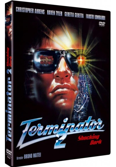 Terminator 2 (Shocking Dark) (Terminator II)