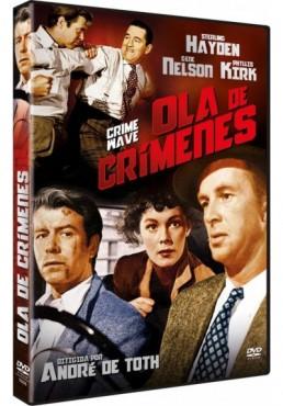 Ola De Crímenes (Crime Wave)