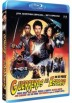 Guerreros Del Espacio (Blu-Ray) (The Ice Pirates)