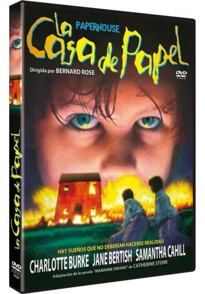 La Casa De Papel (1988) (Paperhouse)