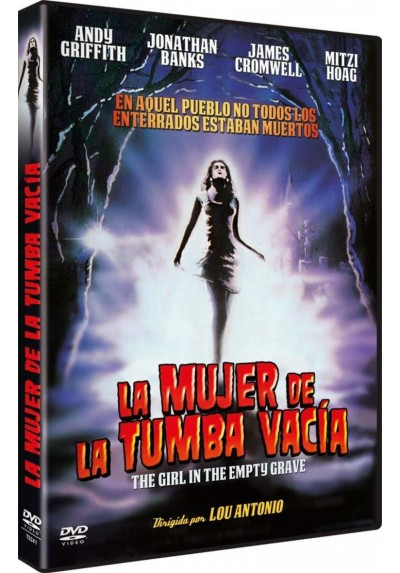 La Mujer De La Tumba Vacía (The Girl In The Empty Grave)