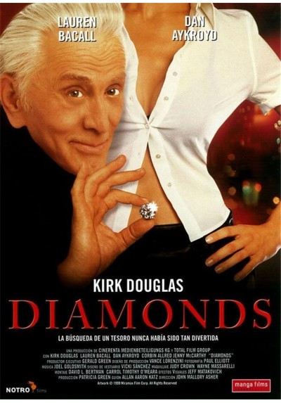 Diamonds (Diamonds)