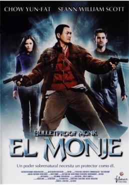 El Monje (2003) (Bulletproof Monk)