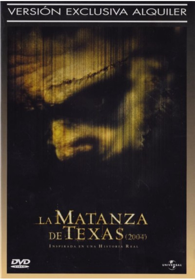 La Matanza De Texas (2003) (The Texas Chainsaw Massacre)