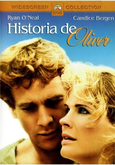 Historia De Oliver (Oliver´s Story)