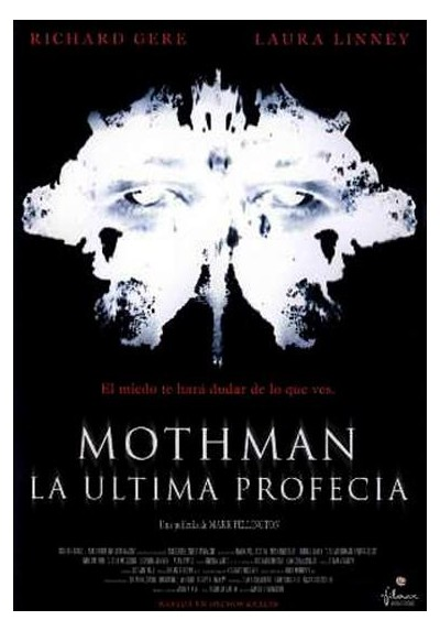 Mothman: La Última Profecia (The Mothman Prophecies)