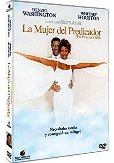 La Mujer Del Predicador (The Preacher´s Wife)