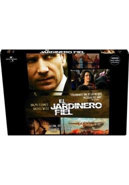 El Jardinero Fiel (The Constant Gardener) (Ed. Horizontal)