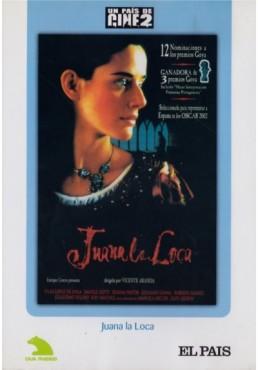 Juana La Loca - Coleccion El Pais