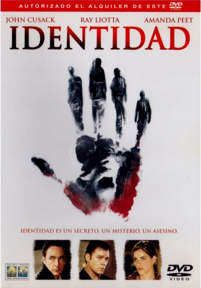 Identidad (Identity)