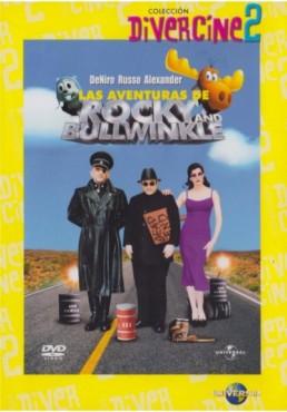 Las Aventuras De Rocky Y Bullwinkle (The Adventures Of Rocky And Bullwinkle)