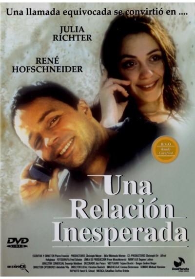 Una Relación Inesperada (Und Das Ist Erst Der Anfang)