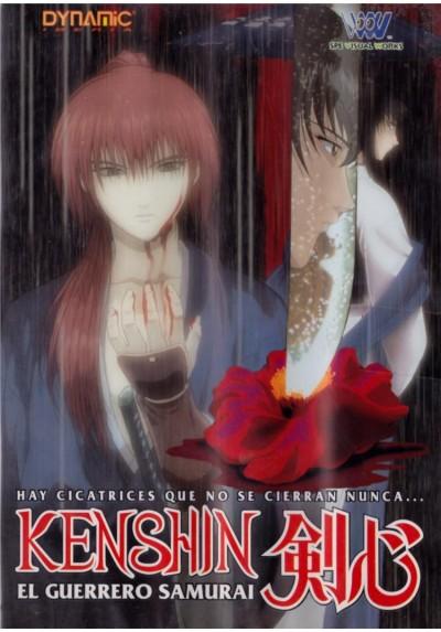 Kenshin: El Guerrero Samurai Vol. 1