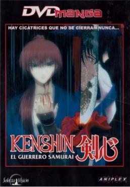 Kenshin, El Guerrero Samurái Vol. 1