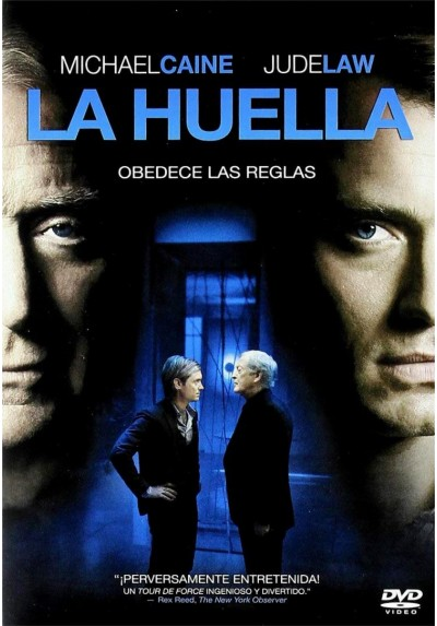 La Huella (2007) (Sleuth)