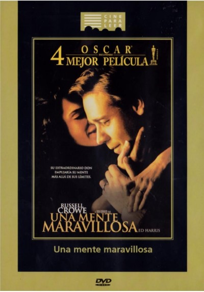 Una Mente Maravillosa (A Beautiful Mind)