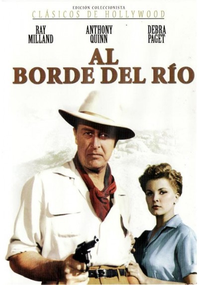 Al Borde del Rio (The River's Edge)