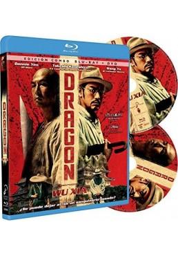 Dragon Wu Xia (Blu-ray + DVD)