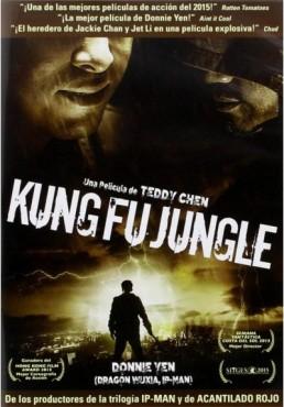 Kung Fu Jungle (Yi Ge Ren De Wu Lin)