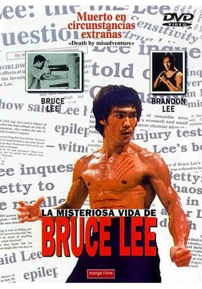 La Misteriosa Vida De Bruce Lee