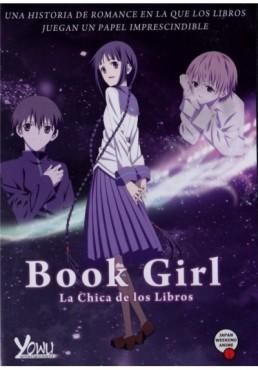 Book Girl (Gekijoban Bungaku Shojo)