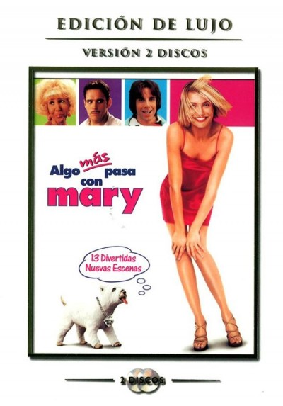 Algo mas Pasa con Mary - Edición de Lujo (There's Something About Mary)