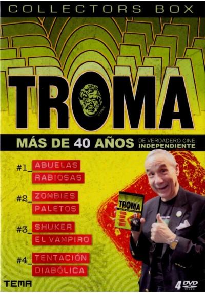 Troma - Collectors Box